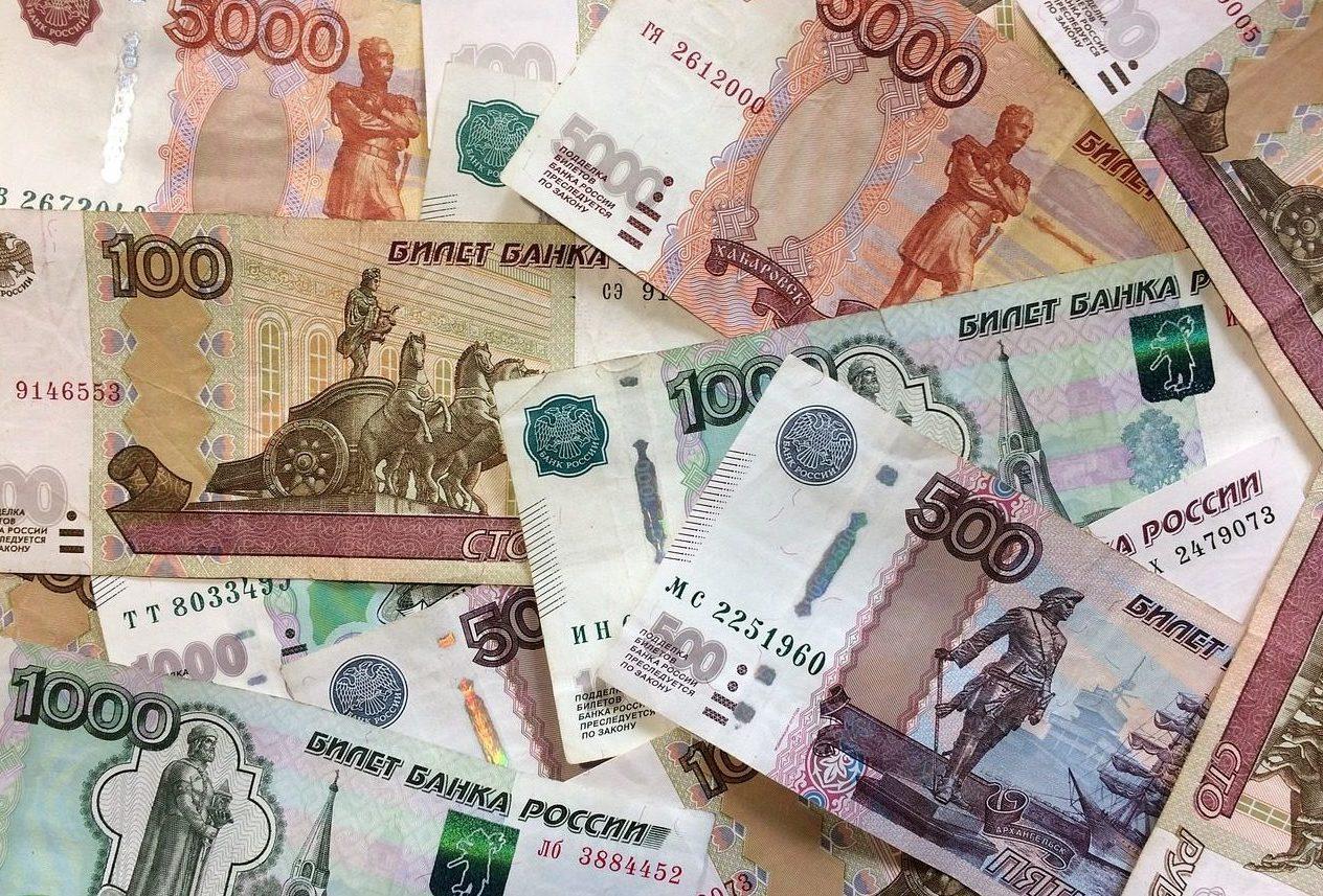 Пособие на детей до трех лет вырастет до 11 000 рублей