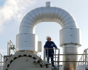 NOVATEK, Repsol, Vitol to make contracts for 15 years
