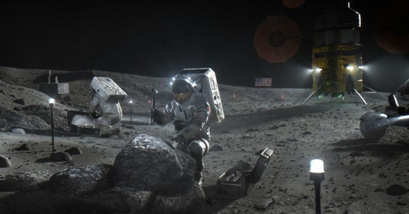 Image courtesy NASA.